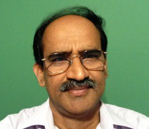 Dr. R. Prasad Velaga, President