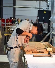 Skilled Worker 2