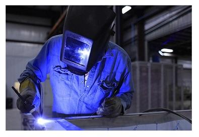 Optisol welding image